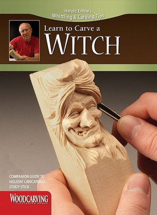 Holiday Caricatures Study Stick Kit
