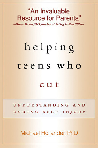 Helping Teens Who Cut Understanding