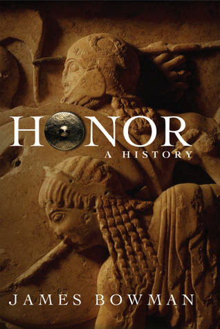 Honor by James Bowman