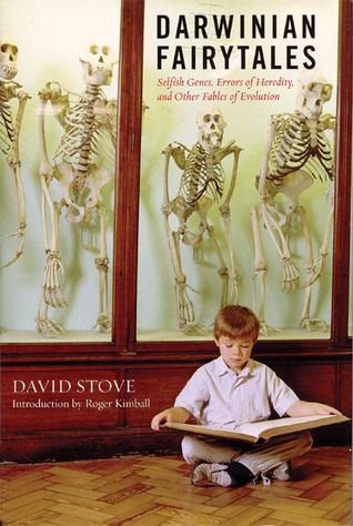 Darwinian Fairytales: Selfish ...