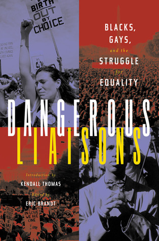 Dangerous Liaisons: Blacks, Gays, and the Struggle for