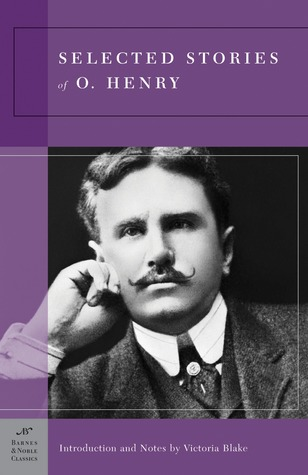 Selected Stories By O Henry