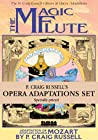 P. Craig Russell's Opera Adaptations Set by P. Craig Russell
