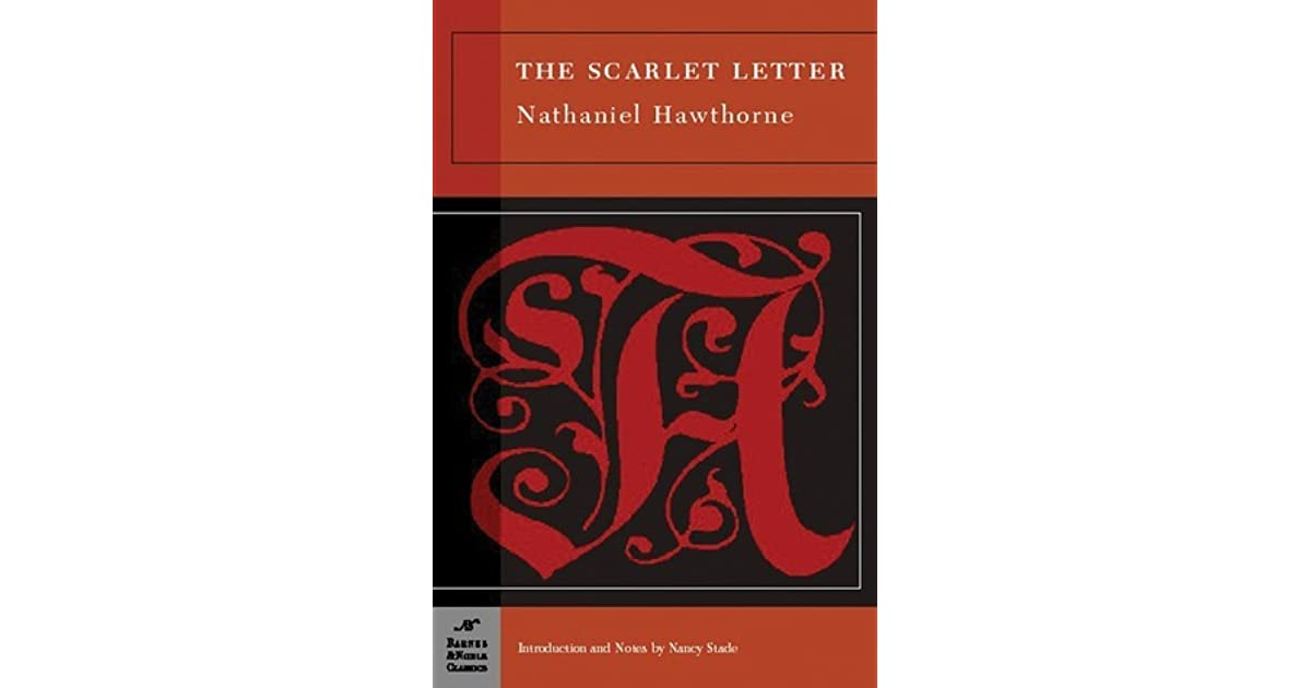 the power of sin in the scarlet letter by nathaniel hawthorne Not a stitch in that embroidered letter but she has felt it in her heart the grim beadle now made a gesture with his staff here, there was the taint of deepest sin in the most sacred quality of human life, working such literature network » nathaniel hawthorne » the scarlet letter » chapter 2.