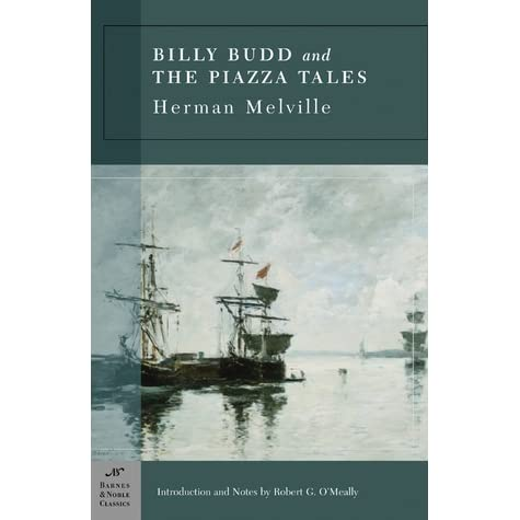 an examination of the novel billy budd by herman melville Billy budd study guide contains a biography of herman melville, literature essays, quiz questions, major themes, characters, and a full summary and analysis.