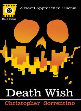 Death Wish by Christopher Sorrentino