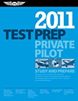 Private Pilot Test Prep 2016: Study & Prepare: Pass your