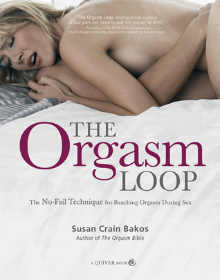 The Orgasm Loop- The No-Fail T