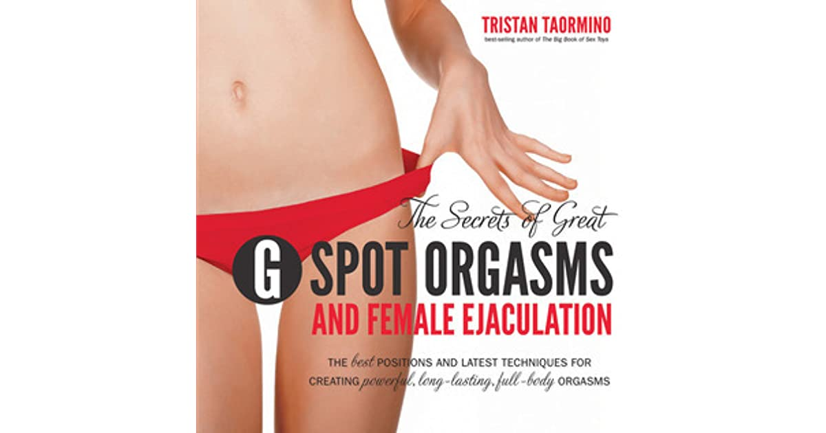 Great orgasms for women