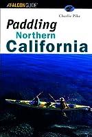 Paddling Northern California
