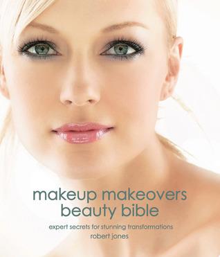 Makeup Makeovers by Robert        Jones