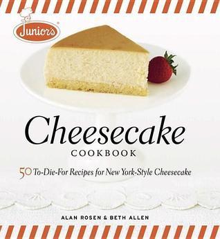 Cheesecakes Cookbook