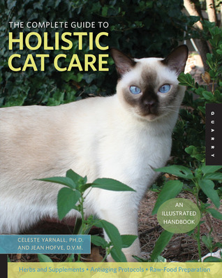 The-Complete-Guide-to-Holistic-Cat-Care-An-Illustrated-Handbook