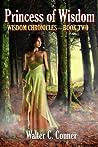 Princess Of Wisdom (Wisdom Chronicles #2)