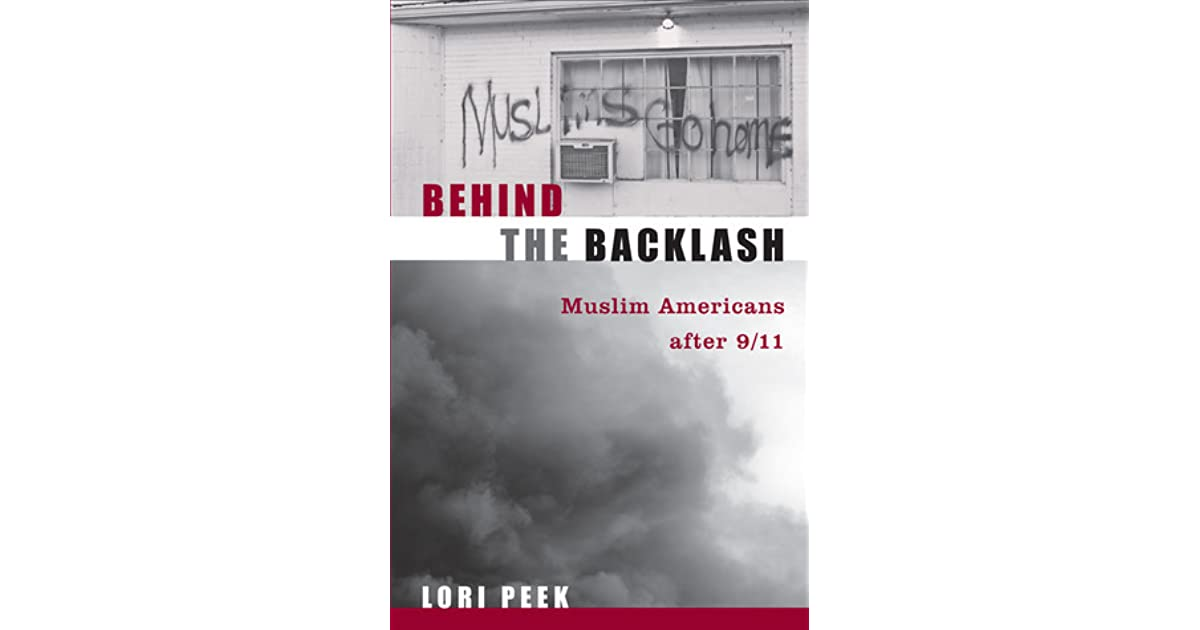 behind the backlash peek lori