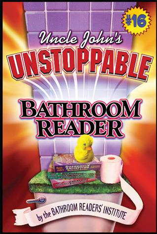 Uncle Johns FACTASTIC Bathroom Reader