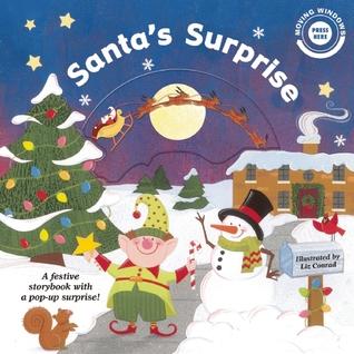 Moving Windows Santa S Surprise By Liz