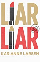 Liar, Liar (Cat DeLuca Mysteries, #1)