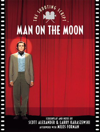 Notes On Shooting Moon >> Man On The Moon The Shooting Script By Scott Alexander