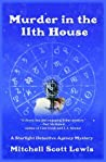 Murder in the 11th House (Starlight Detective Agency #1)