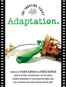 Adaptation.: The Shooting Script