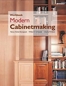 Modern Cabinetmaking - Workbook