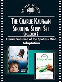 Charlie Kaufman Shooting Script Set, Collection 2: Eternal Sunshine of the Spotless Mind And Adaptation