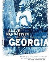 Georgia Slave Narratives