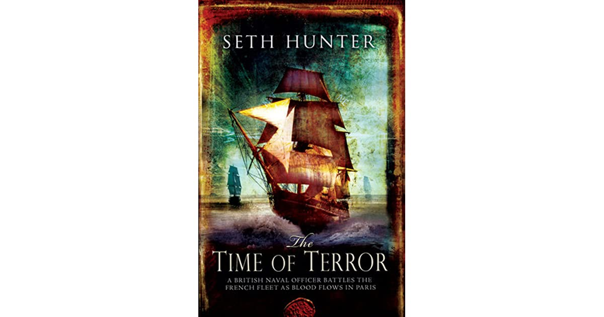 The time of terror nathan peake 1 by seth hunter fandeluxe Document