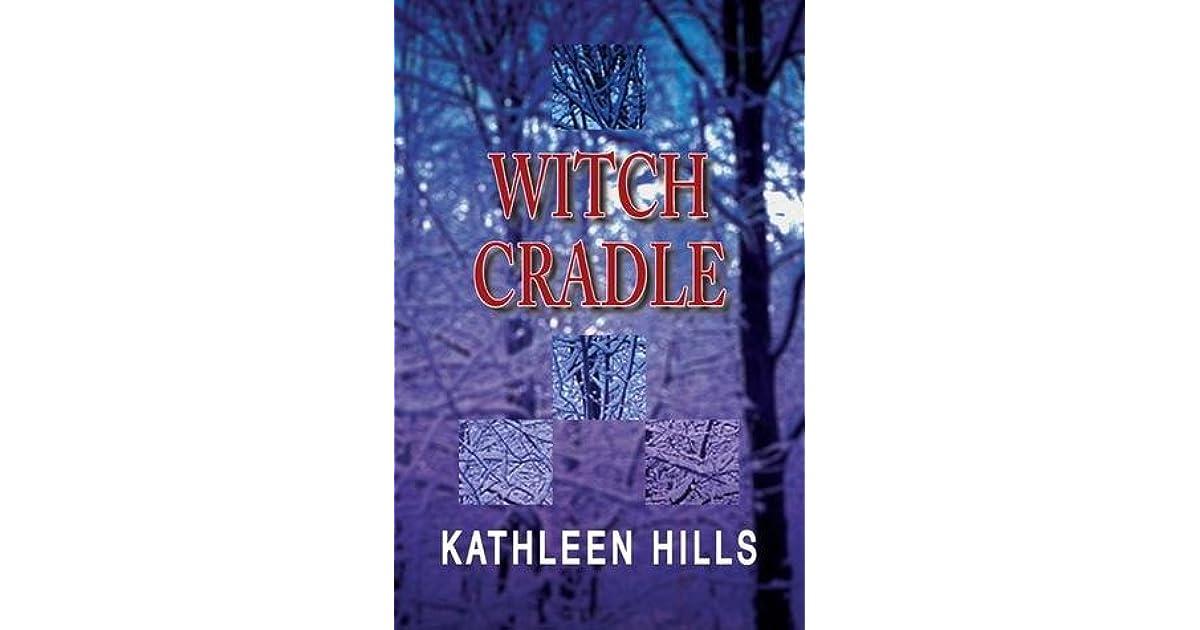 Witch Cradle: A John McIntire Mystery (John McIntire Mysteries Book 3)