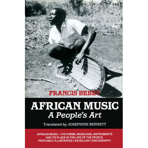 amazoncom african music a peoples art 9781556521287 - 325×500
