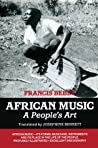 African Music by Francis Bebey