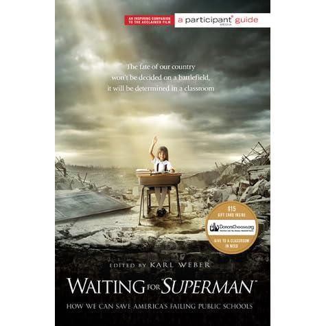 waiting for superman summary essay Film analysis, movies, documentary - rhetorical analysis of the film, waiting for superman.