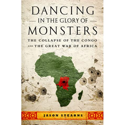 dancing in the glory of monsters pdf
