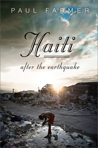 Image result for paul farmer haiti after the earthquake