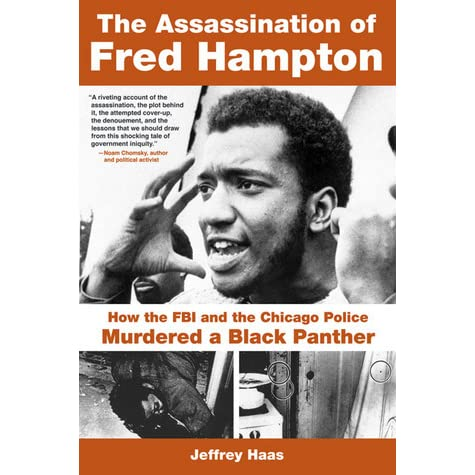 an analysis of the assassination of the fbi witness richard thompson and fbi agents
