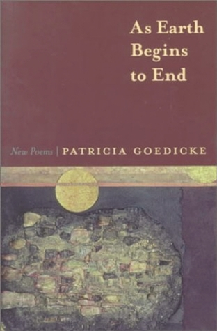Patricia Goedicke selected poems