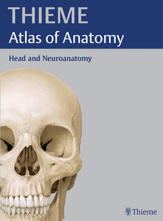 THIEME Atlas of Anatomy. Head, Neck, and Neuroanatomy (Schuenke) 3 ed (2020)