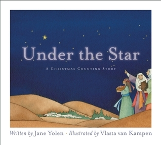 Under the Star: A Christmas Counting Story