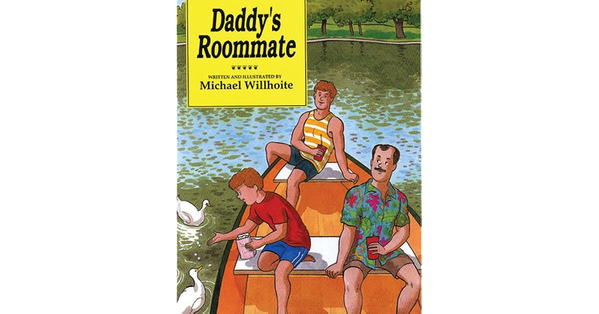 daddys roommate alyson wonderland