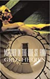 Murder In The Rue St. Ann (Chanse MacLeod, #2)