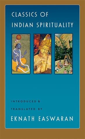 Classics of Indian Spirituality