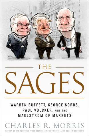 The Sages Warren Buffett, Geo