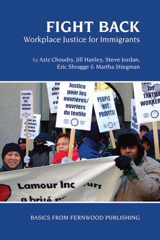 Fight Back: Workplace Justice for Immigrants