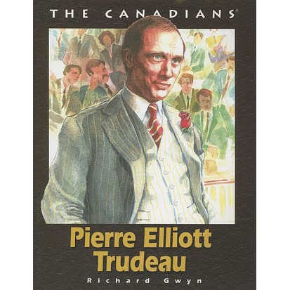 an analysis of a book about pierre trudeau Get an answer for 'what are ten ways that pierre trudeau affected canada ' and find homework help for other history questions at enotes.