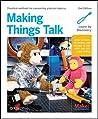 Making Things Talk by Tom Igoe