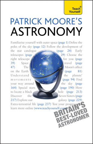 Patrick Moore's Astronomy by Patrick Moore