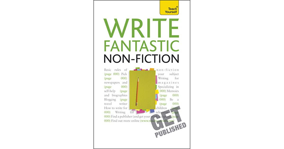 how to get fiction published