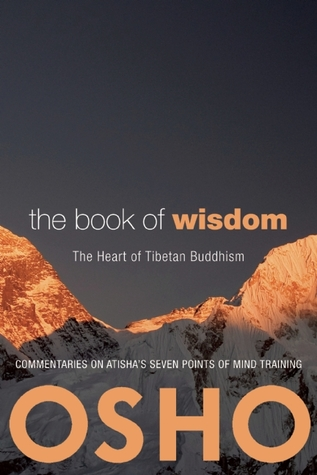 Read The Book Of Wisdom By Osho