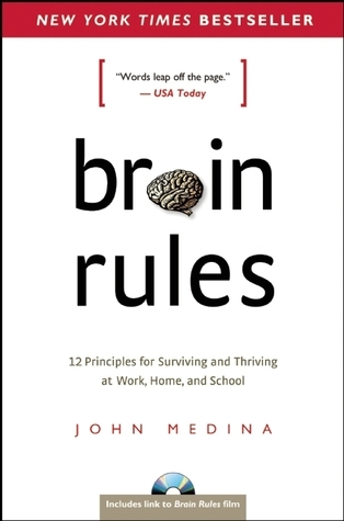 Brain Rules 12 Principles for Survival